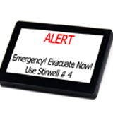 Visual Alerting Devices